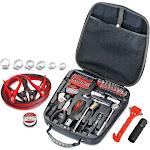 Apollo Tools 64pc DT0101 Travel and Automotive Tool Kit
