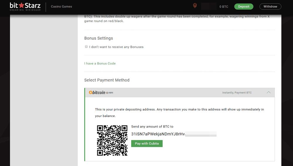 bitcoin verify account