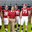 Leadership lessons from Alabama football coach Nick Saban