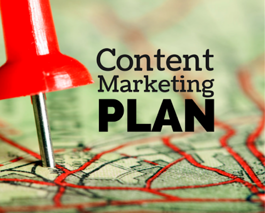The Content Marketing Plan that Quadruples Your Leads