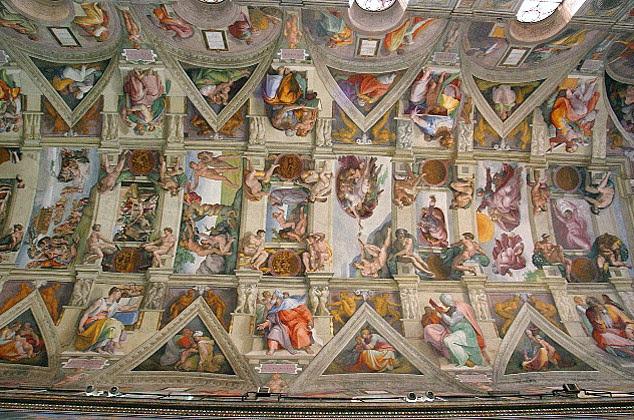 Archivo:Sistine Chapel ceiling photo 2.jpg