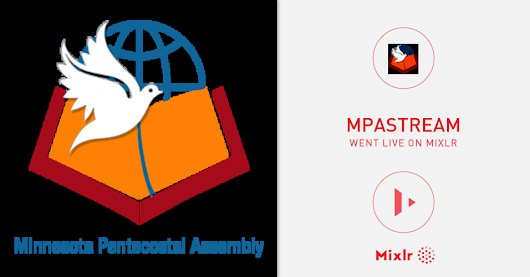 mpastream on Mixlr