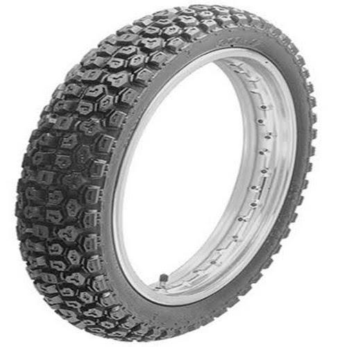 Vee Rubber VRM 021 Dual Sport Tire 4.60-17 TT , 62R