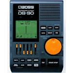 Boss DB-90 Dr. Beat Rhythm Coach Metronome