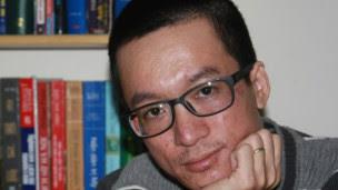 Nhà báo Nguyễn Đắc Kiên