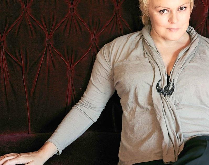 Coupe de cheveux muriel robin lauren howard blog for Muriel robin le salon de coiffure