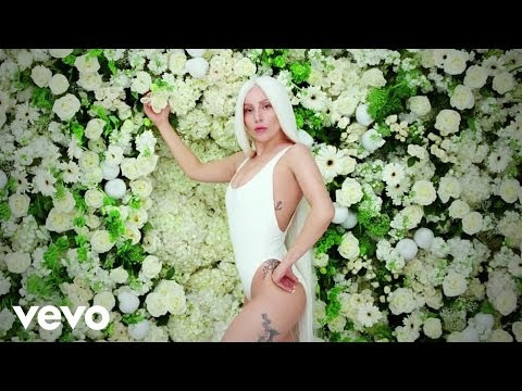 Lady Gaga - G.U.Y. - An ARTPOP Film (G.U.Y.-Only Version)