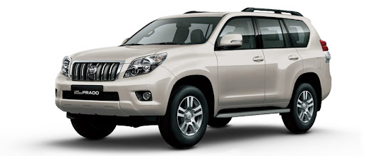 Toyota Land Cruiser Prado Price in Bangladesh - Find Review, Pics, Specs & Mileage | CarBay