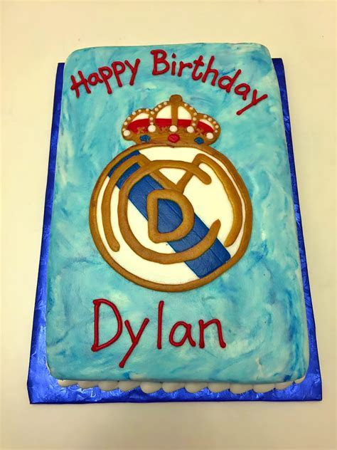 Boys Sports Birthday Cakes   Hands On Design Cakes