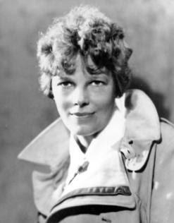 Amelia «Lady Lindy», l'aviatrice dei record