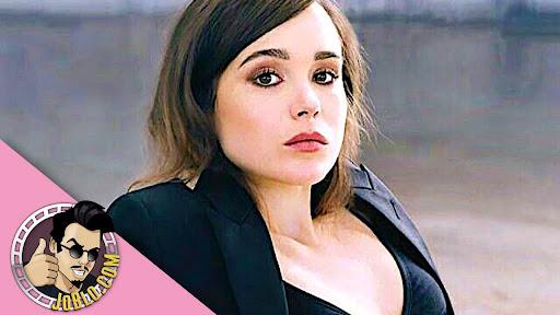 Avatar of THE UMBRELLA ACADEMY S2 Interviews (2020) Ellen Page + Steve Blackman