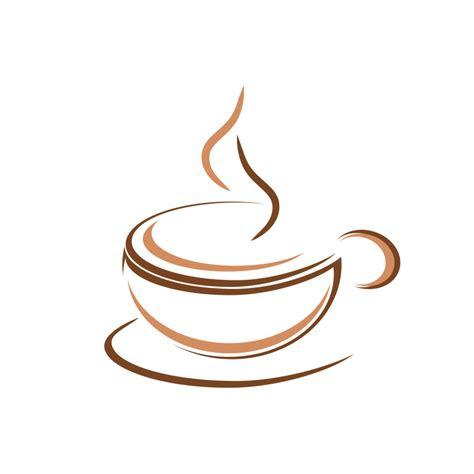 coffee logo design creative idea restaurant logos