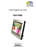 Giinii Gn 801w User Manual 42 Pages