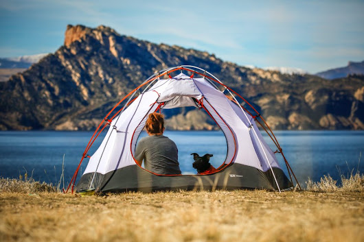 Health Tips for Camping Trips | Marque Medical | Health Blog