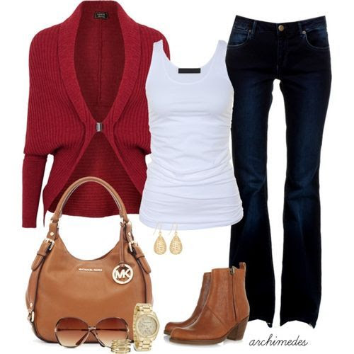 The First Day of September (girls,dress,girl,fashion,style,clothes,polyvore,our picks)