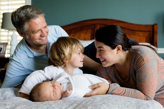The Rights of Parents: My First Priority is my children (Know Rights)