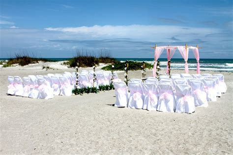 Destination Wedding Packages in Cocoa Beach, Florida