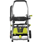 Sun Joe Electric Pressure Washer with Pressure-Select Technology, Green