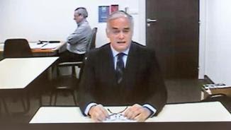 González Pons destaca el paper d'Urdangarin i Torres en la firma del conveni entre la Generalitat Valenciana i Nóos (EFE)