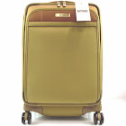 Hartmann Evolution Softside Carry-On, Brown