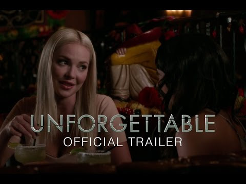 Movie Review: Unforgettable
