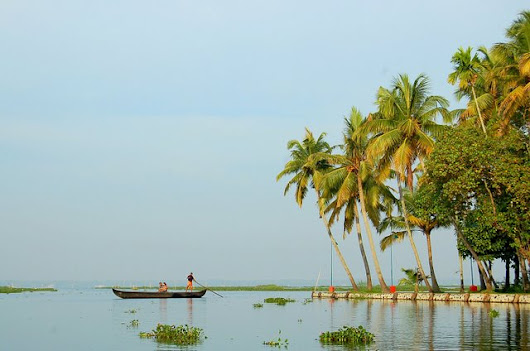 Places To Visit In Kumarakom That Strike A Chord - Myvigour