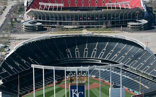 Surprising poll results for building new Royals downtown stadium