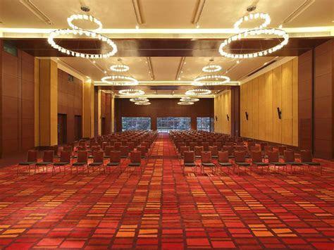 Does Chandigarh's first Hyatt hotel rock?
