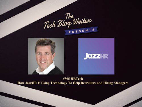 HRTech - How JazzHR Is Using Technology To Help Recruiters