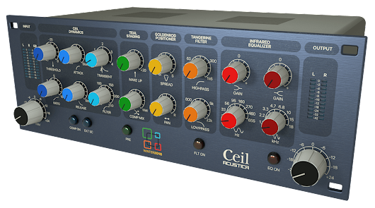 Free (until February): Acustica Audio Ceil