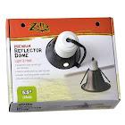 "Zilla Premium Reflector Dome - Light & Heat 5.5"""