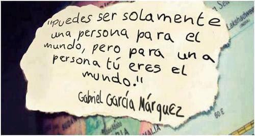 Gabriel Garcia Marquez El Amor En Tiempos De Colera Frases