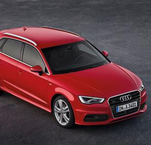Sportif, çok yönlü ve ilerici: Yeni Audi A3 Sportback