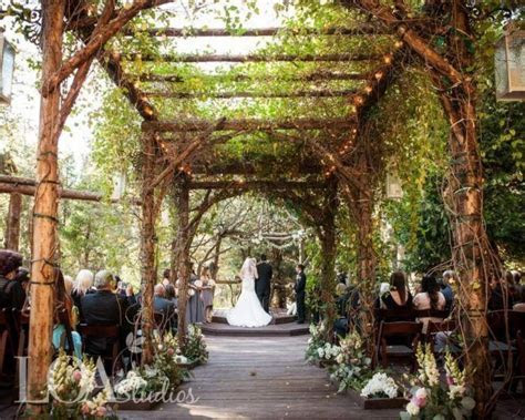 10 Epic Spots To Get Married In Southern California That