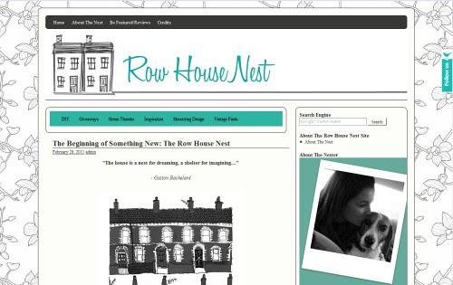 The Row House Nest