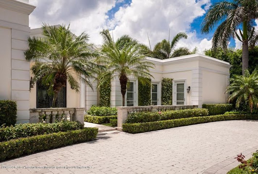 Palm Beach Real Estate Demand and Prices are Up
