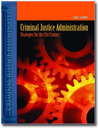 Textbooks And Readings Law Enforcement And Justice Administration Western Illinois University