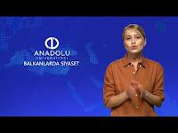 BALKANLAR'DA SİYASET - Ünite 4 - Konu Anlatımı 1 - Açıköğretim Sistemi - Anadolu Üniversitesi
