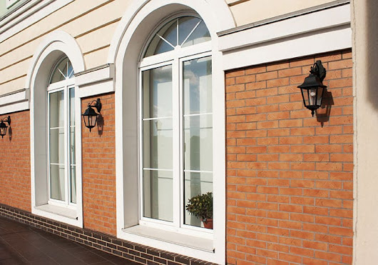 Residential Window Services