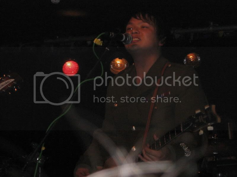 The Little Ones: live at the Rescue Rooms, Nottingham