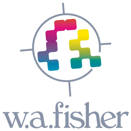 The Website Project Process at W.A. Fisher Interactive