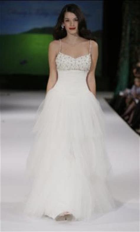 Kirstie Kelly C1204, $350 Size: 10   Sample Wedding Dresses