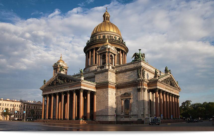 Загадка русского Пантеона