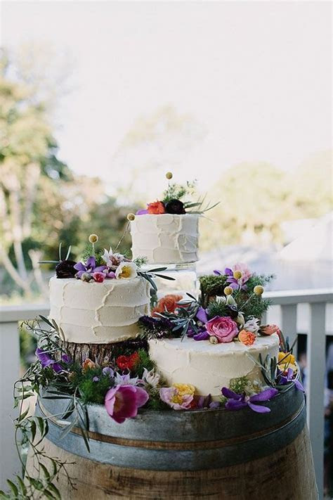 Wedding Cake Flavors: How to Pick the Perfect Cake Flavor