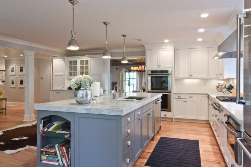 Efficient Kitchen Islands With Sinks And Dishwashers You Can
