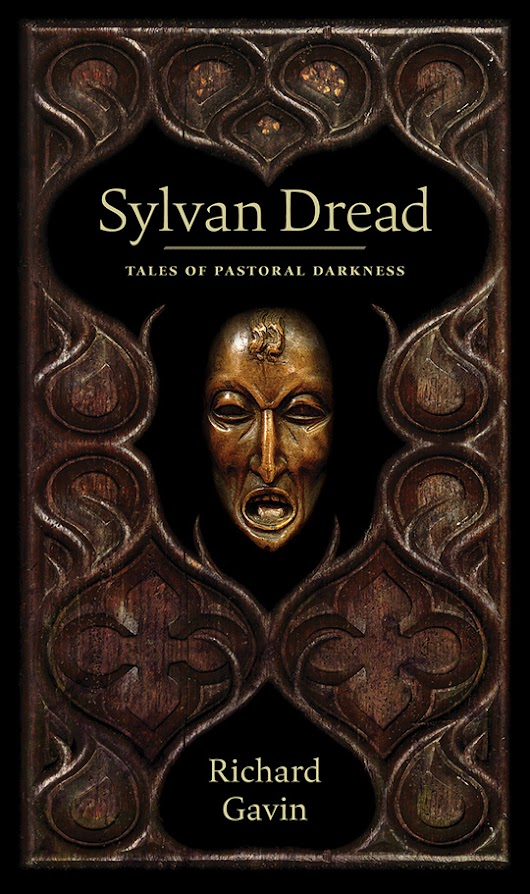 Review: Sylvan Dread by Richard Gavin