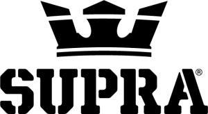 Supra logo copy adidas logo