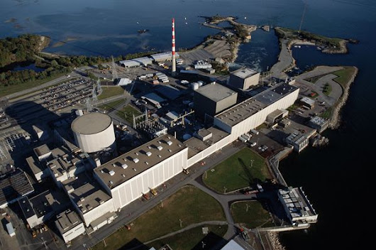 Supervisor at Millstone nuclear power plant violates fitness for duty policy | Enformable