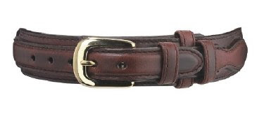 Red Wing 96551 - 1-1/4-inch Brown Classic Ranger Belt