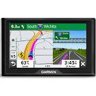 "Garmin Drive 52 GPS Navigator - 5"" - widescreen Display - Canada/USA"